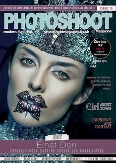 A Magazine Calam 233 O Photoshoot Magazine Issue 10 March 2016