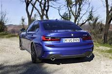 bmw new 3 series 2020 2020 bmw 3 series drive review digital trends