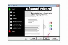 Microsoft Resume Wizard Free Download Download Resume Wizard For Word 2007