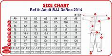 Tatami Women S Gi Size Chart Bjj Lutador Brazilian Jiu Jitsu Gi Kimono Pro Sport
