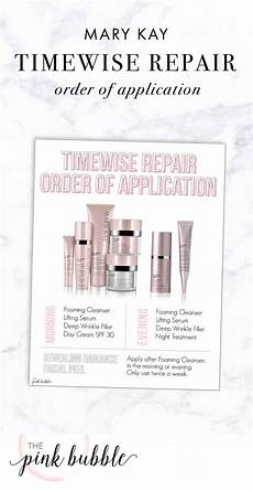 Mary Application Chart 27 Best Timewise Repair Images On Pinterest Mary