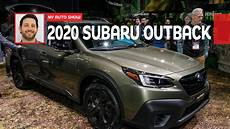 when will 2020 subaru outback be available why the 2020 subaru outback is more than just a legacy