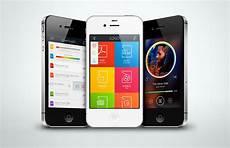 App Ui Mobile App Ui Kit File Manager