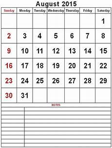 Calendar 2015 August 147 Best Images About Calendar On Pinterest August 2015
