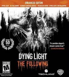 Dying Light The Following Wikipedia Dying Light The Following Wikipedia