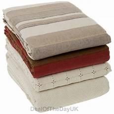 large 100 cotton sofa throws single king size bed