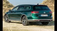 Volkswagen Alltrack 2020 by 2020 Volkswagen Passat Alltrack Interior Exterior And