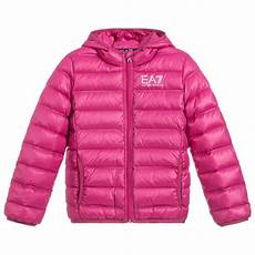 Light Pink Salopettes Penelope Disick Ea7 Emporio Armani Girls Pink Salopettes