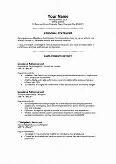 Examples Of Personal Statements For Resumes Personal Brand Statement Examples Glendale Community