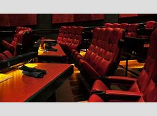 Fork & Screen® Dine In Theater   Walt Disney World Resort