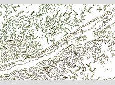 Pine Mountain (Appalachian Mountains) Mountain Information