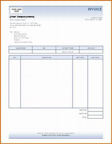 sales receipt template word 2003 15 microsoft office invoice template