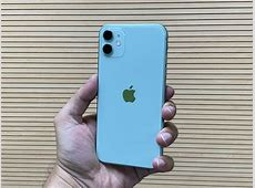 Apple iPhone 11 Review: Apple iPhone 11 Review & Rating