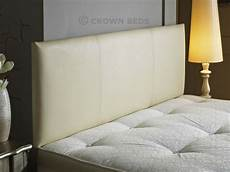 faux leather headboard 2ft6 3ft 4ft 4ft6 5ft 6ft available