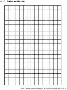 1 Inch Grid Paper Pdf C 19 Centimeter Grid Paper Grid Paper Printable Grid