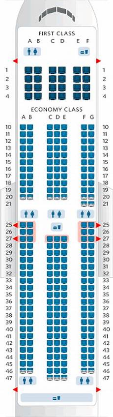 767 Jet Seating Chart Delta Airlines Seating Chart 757 Www Microfinanceindia Org