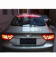Audi A7 Third Brake Light New 36 Bright Led Car Roofline Rear Windshield Third