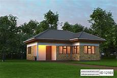 Two Bedroom House Small House Plan 2 Bedroom Id 12103 House Designs By
