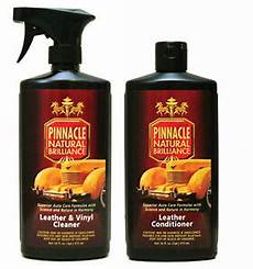 leather combo leather cleaner conditioner car