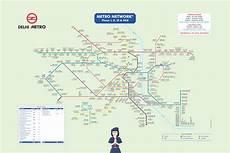Delhi Metro Price Chart Delhi Attractions Map Pdf Free Printable Tourist Map