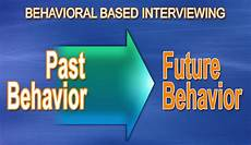 What Is A Behavioral Based Interview Five Techniques To Vastly Improve Your Interviewing And