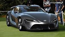 2019 toyota supra news 2019 toyota supra review release date price design