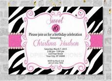 Teenage Birthday Invitation Templates 20 Teenage Birthday Invitations Psd Vector Eps Ai