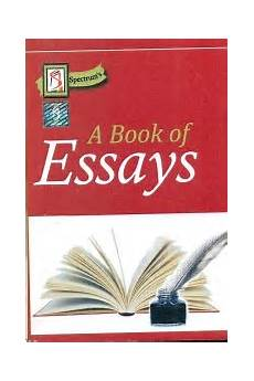 English Essay Book Name The Best Book For Essay Preparation