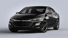 Chevrolet Lumina 2020 by 2020 Chevrolet Malibu Adds New Midnight Edition Package