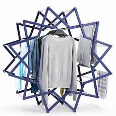 clothes rack foldable 3 in 1 folding drying rack rackaphile adjustable foldable