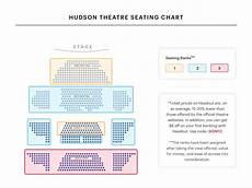 Gerald Schoenfeld Theatre Seating Chart Hudson Theatre Seating Chart Thelifeisdream In Gerald