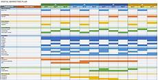 Marketing Calendar Template Excel Marketing Calendar Template Cyberuse