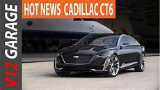 2019 cadillac flagship new 2019 cadillac ct6 rumors and review