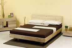 da letto francese le meraviglie letto in legno alla francese vivere zen