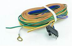Boat Trailer Wiring Harness And Lights Boat Or Utility Trailer Light Wiring Harness Standard 5