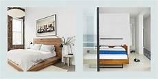 Contemporary Bedroom Design Small Space Loft Bed Couple 30 Minimalist Bedroom Decor Ideas Modern Designs For