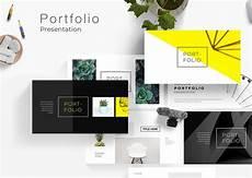 Ppt Portfolio Templates 40 Best Free Powerpoint Templates 2020 Design Shack