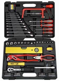 Fahrrad Werkzeug Set Werkzeugwagen by Werkzeugkoffer Best 252 Ckt Empfehlungen G 252 Nstig Kaufen