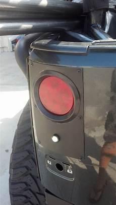 Jeep Jk Flush Mount Lights Flush Mount Lights Are Finally Out Jk Forum Com