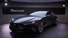 Mazda Vision Coupe 2020 by Mazda 6 Vision Coupe 2020 Car Review Car Review