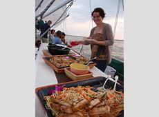 Schooner Woodwind Specialty Cruises