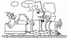 Ausmalbilder Zug Zum Ausdrucken Ausmalbilder Eisenbahn Malvorlagentv