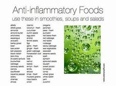 how do you start an anti inflammatory diet nutrition in