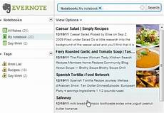 recipe card template onenote evernote recipe template dandk organizer