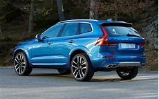 2018 Volvo Xc60 R Design Polestar 2018 Volvo Xc60 Reviews And Rating Motor Trend