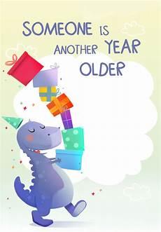 7th Birthday Invitation Card Printable 7th Birthday Dinosaur Free Printable Birthday Invitation