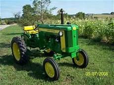 Used Farm Tractors For Sale 1957 John Deere 320 S 2009