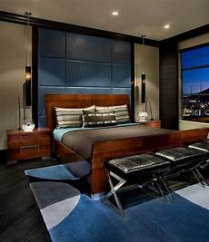 Bedroom Idea 30 Stylish And Contemporary Masculine Bedroom Ideas