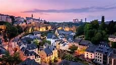 la cornice le chemin de la corniche luxembourg