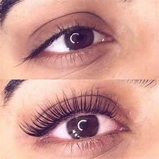 lvl lash lift treatment 174 nouveau lashes